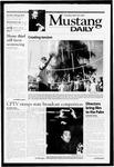 Mustang Daily, April 24, 2001
