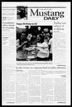 Mustang Daily, April 27, 2001
