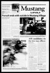 Mustang Daily, April 30, 2001