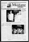 Mustang Daily, May 4, 2001