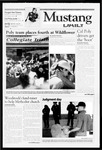 Mustang Daily, May 7, 2001