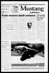 Mustang Daily, May 14, 2001