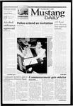 Mustang Daily, May 17, 2001