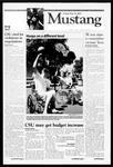 Mustang Daily, May 18, 2001