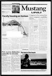 Mustang Daily, May 30, 2001