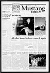 Mustang Daily, June 5, 2001