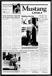 Mustang Daily, June 6, 2001