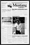 Mustang Daily, June 7, 2001