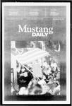Mustang Daily, September 26, 2001