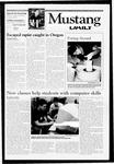 Mustang Daily, October 3, 2001