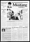 Mustang Daily, October 5, 2001