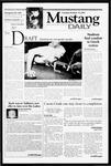 Mustang Daily, October 16, 2001