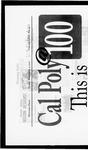 Mustang Daily, November 9, 2001