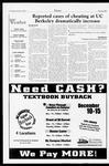 Mustang Daily, December 4, 2001