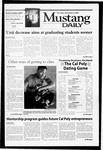 Mustang Daily, December 6, 2001