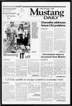 Mustang Daily, December 7, 2001