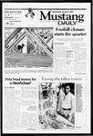 Mustang Daily, January 9, 2002
