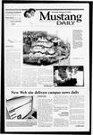 Mustang Daily, January 10, 2002