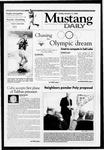 Mustang Daily, January 11, 2002