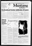 Mustang Daily, January 15, 2002