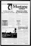 Mustang Daily, February 1, 2002