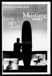 Mustang Daily, March 1, 2002
