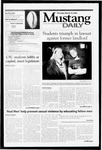 Mustang Daily, March 14, 2002