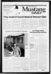 Mustang Daily, April 5, 2002