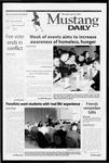 Mustang Daily, April 8, 2002