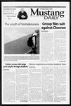 Mustang Daily, April 9, 2002