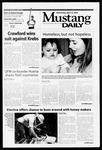 Mustang Daily, April 10, 2002