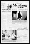 Mustang Daily, April 12, 2002