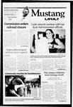 Mustang Daily, April 15, 2002