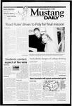 Mustang Daily, April 17, 2002