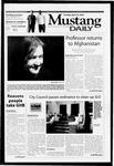 Mustang Daily, April 23, 2002