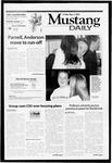 Mustang Daily, May 3, 2002