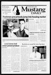 Mustang Daily, May 6, 2002