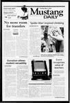 Mustang Daily, May 7, 2002