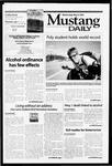 Mustang Daily, May 8, 2002