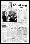 Mustang Daily, May 9, 2002