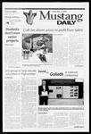 Mustang Daily, May 10, 2002