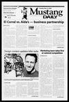 Mustang Daily, May 14, 2002