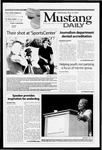 Mustang Daily, May 15, 2002