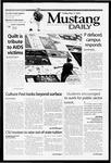 Mustang Daily, May 17, 2002