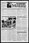 Summer Mustang, June 27, 2002