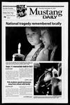 Mustang Daily, September 26, 2002