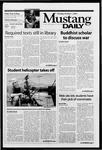 Mustang Daily, October 1, 2002
