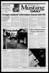 Mustang Daily, October 2, 2002