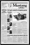 Mustang Daily, October 3, 2002