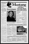 Mustang Daily, October 4, 2002